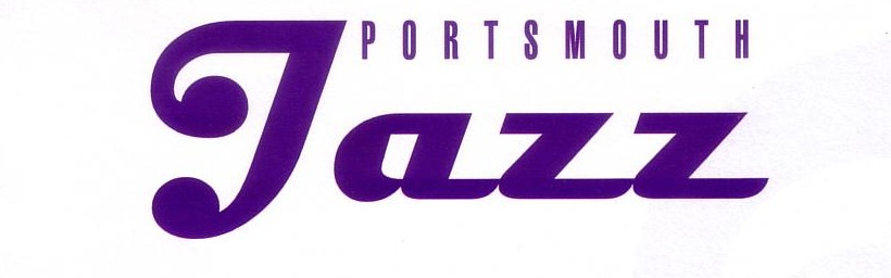 portsmouth jazz logo